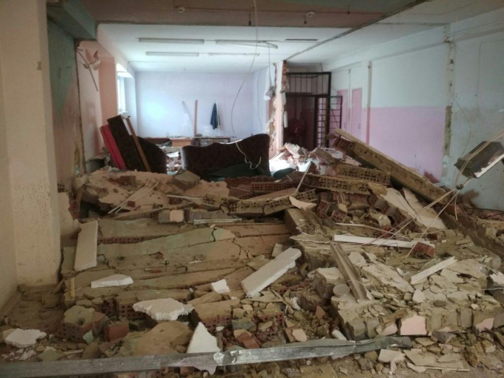 Демонтажные работы Киев недорого от профессионалов