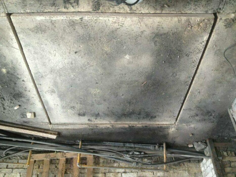 Алмазная резка стен и перекрытий в Киеве