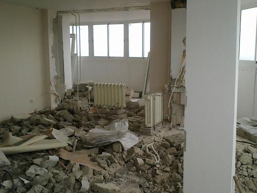 Частный демонтаж Киев